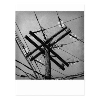 Power Play Postcard
