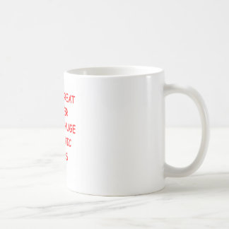 POWER.png Coffee Mug