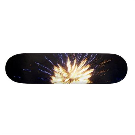 power skate skate board decks