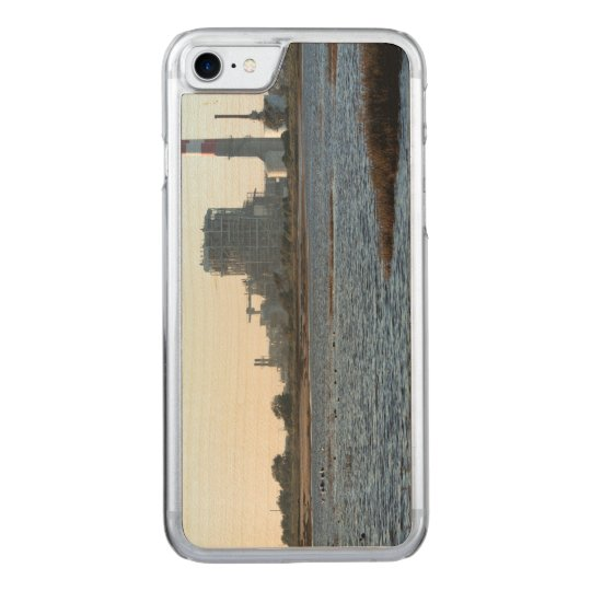 Power Station Carved iPhone 7 Case