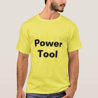 Power Tool T-Shirt