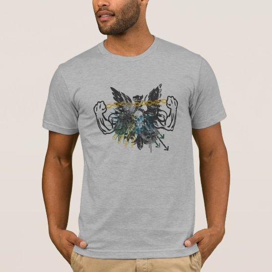 Power Weight Lifter T-Shirt