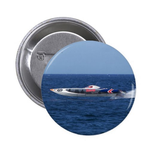 Powerboat Buttons