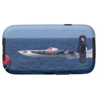 Powerboat Samsung Galaxy SIII Cases