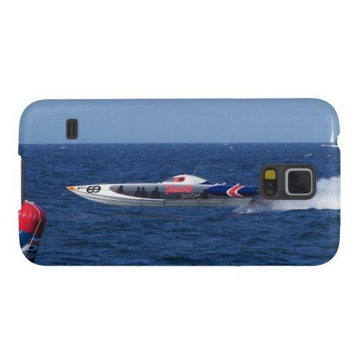 Powerboat Galaxy Nexus Cases