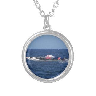 Powerboat Custom Jewelry