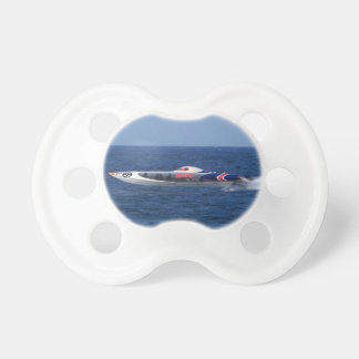 Powerboat Baby Pacifiers