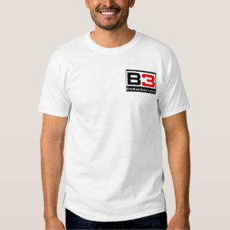 Powerboat T (White) Shirt