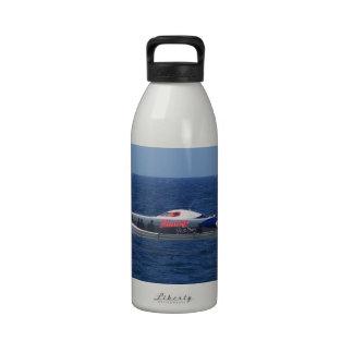 Powerboat Drinking Bottle
