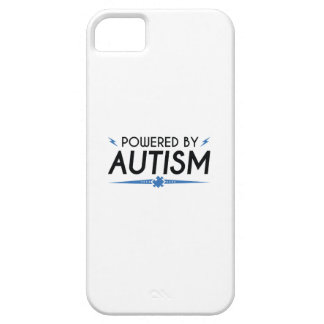 Powered By Autism Case For The iPhone 5
