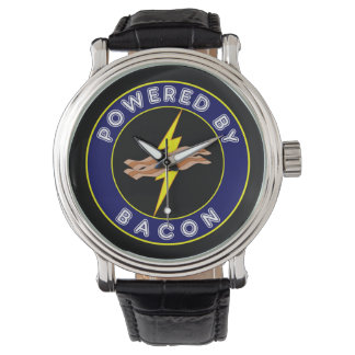Powered By Bacon Watch