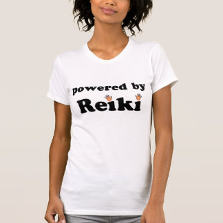 Powered by Reiki T-Shirt