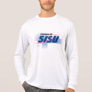 Powered By Sisu T-Shirt