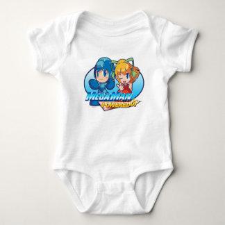 Powered Up 2 Baby Bodysuit