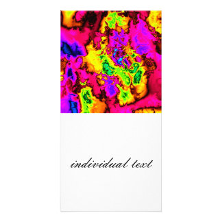 powerfractal 01 (SF) Picture Card
