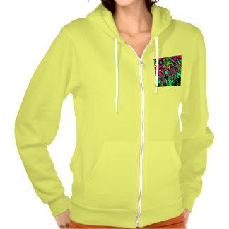 powerfractal 2 (SF) Sweatshirt