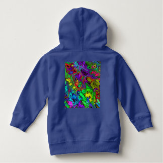 powerfractal 4 (SF) T Shirt