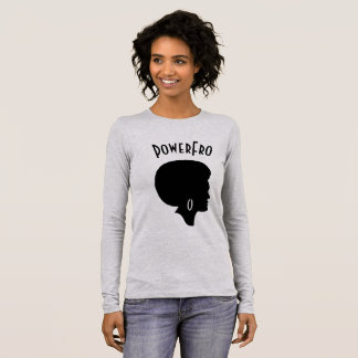 PowerFro: Women's Bella+Canvas Long Sleeve T-Shirt