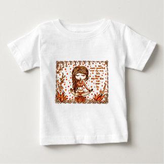 Powerful Baby T-Shirt
