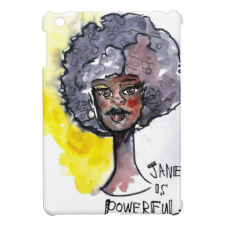 Powerful Jane Case For The iPad Mini