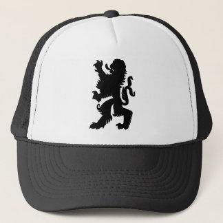Powerful Lion Hat