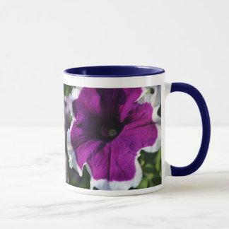 Powerful Petunia Mug