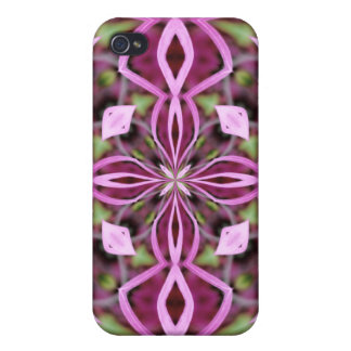 Powerful Pink Vibes Speck iPhone 4 Case
