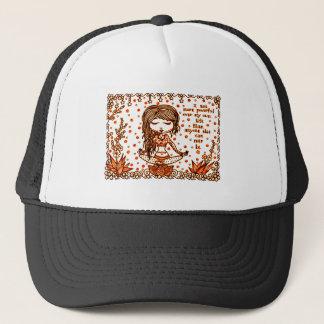 Powerful Trucker Hat