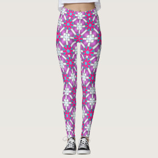 Powerfully Fun and Exciting Leggings