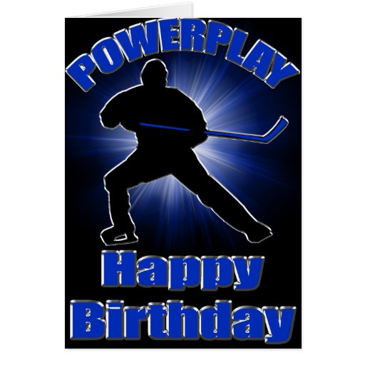 Powerplay Card