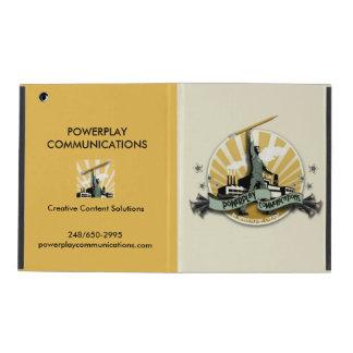 Powerplay Communications iPad 2/3/4 case