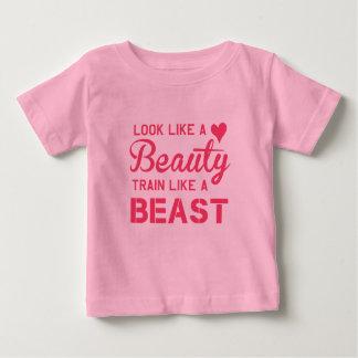 PowerSparkle Workout Designs Tee Shirt