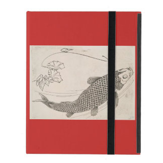 Powis iCase iPad 2/3/4 Case KOI FISH