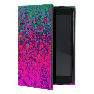 Powis iCase iPad Mini Case Glitter Dust Background