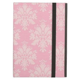 Powis iPad case with kickstand Damask Pattern