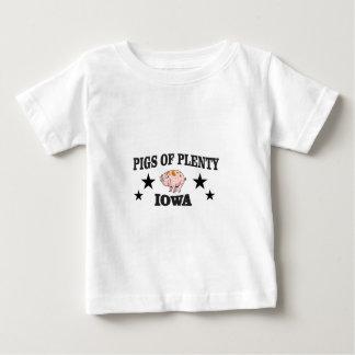 pp iowa baby T-Shirt
