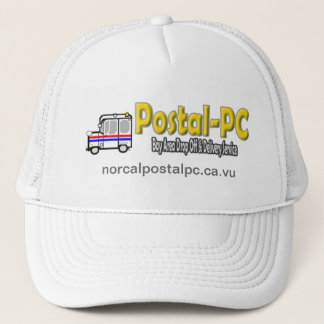 PPC Postal Hat