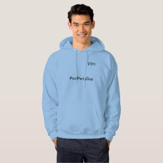 PPG Hoodie Blue