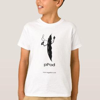pPod T-Shirt