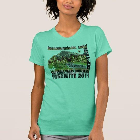 prac prank 2011 T-Shirt
