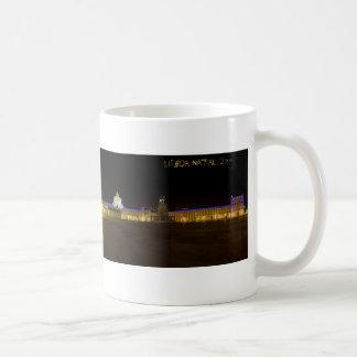 Praça do Comércio Coffee Mug