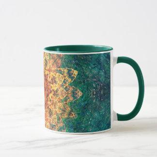 Pradise Treasure Coffee Mug