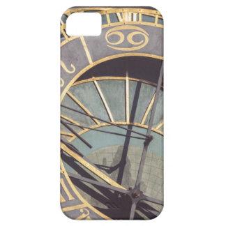 Prague Astronomical Clock iPhone 5 Covers