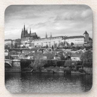 Prague Castle Coasters