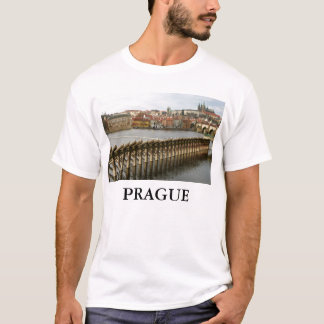 Prague – Castle II T-Shirt
