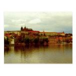 Prague Castle Post Cards