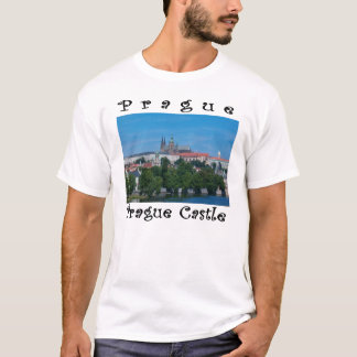 Prague Castle T-Shirt