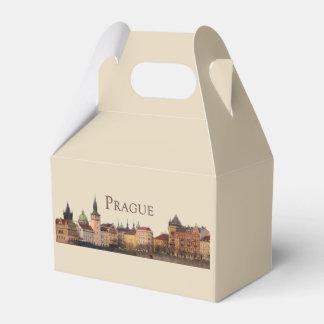 Prague Favor Box