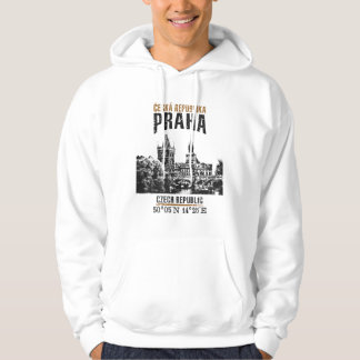 Prague Hoodie