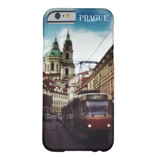 Prague Iphone Case